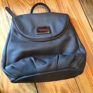 Marc Jacobs back pack perfect condition